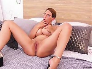 All Mature Pussy