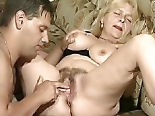 Old Women Sex