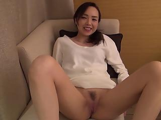 Miniature Asian cutie adores hardcore vaginal penetration